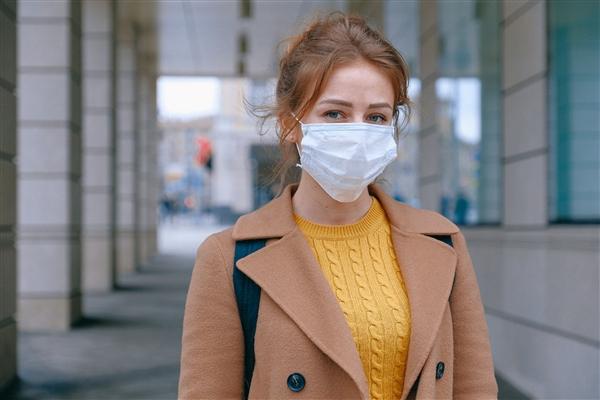 口罩潮湿会影响防护效果网友直呼:之前都白戴了