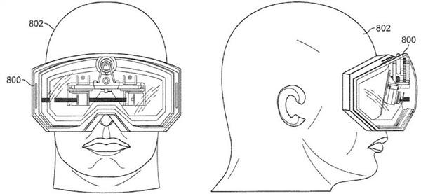曝苹果硬件副总裁转岗:辛勤推进AR/VR项现在!首款产品有看今年亮相