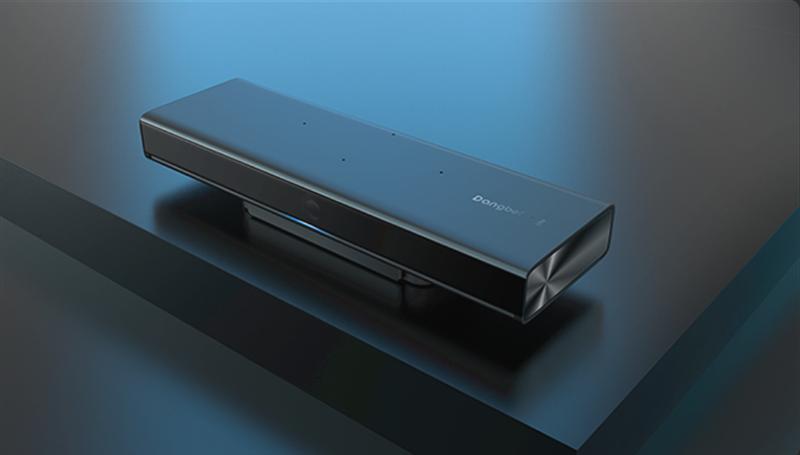崭新革命性形式当贝聪颖盒子Z1 Pro评测:清淡电视秒变聪颖屏