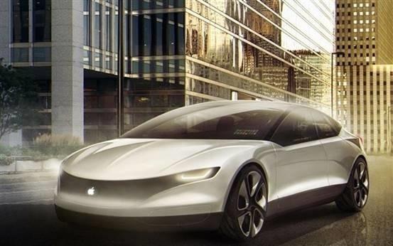 Apple Car再进一步!曝日产汽车正与苹果接触 期待参与配相符生产