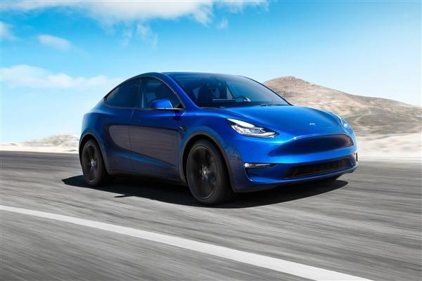 美国2020年电行车销量榜单:特斯拉独占八成份额