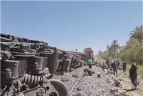 突发!两列火车相撞:现场惨烈、至少32人死亡