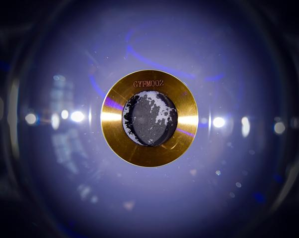 嫦娥五号带回的月球样品为啥少了269克?一丝丝遗憾