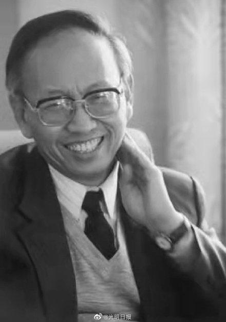 中国人造卫星开拓者闵桂荣院士逝世 网友:一路走好!