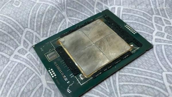 Intel下代至强激增至80核心160线程:终于反超AMD