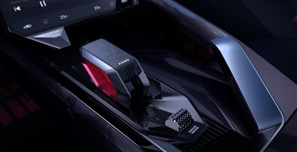 吉利全新概念车发布:劳斯莱斯同款对开门