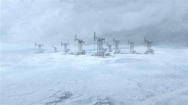 《冰汽时代2》步入石油时代