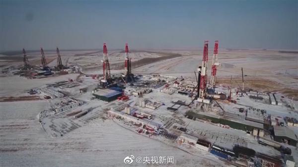 中石油油气勘探宏大突破!大庆古龙页岩油展望储量超12亿吨