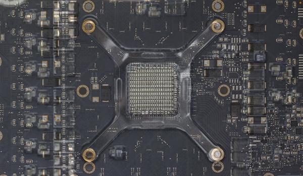 浓眉大眼的AMD也有今天!第一款专用矿卡曝光