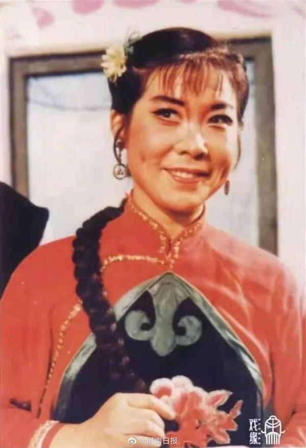 著名豫剧艺术家柳兰芳死:《小二暗结婚》传世经典