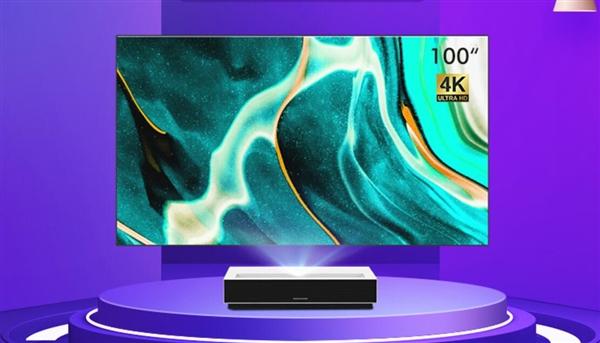 激光电视能够迅速添长!因为是激光电视有如下上风