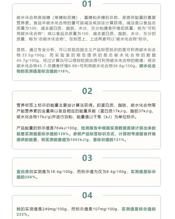 上海消保委再回答野外主义欧包矮标能量:众项主要虚标