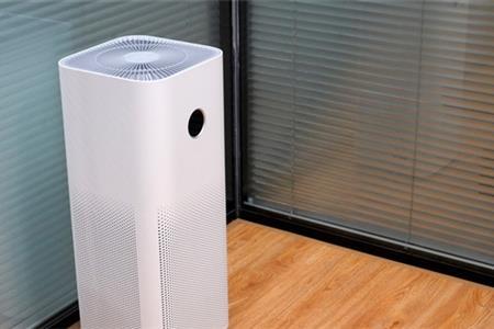米家空气净化器4 Pro图赏:滤芯大升级 顶盖终于可拆