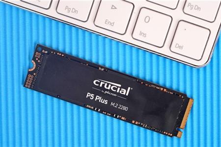 美光新一代旗舰款PCIe4.0 NVMe图赏:高速6600MB/s