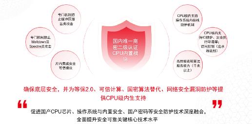 vps服务器龙芯3C5000L服务器处理器发布:16核心、性能暴涨7-8倍