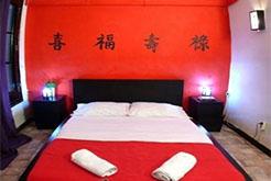 西班牙这个中式酒店,你敢住么?