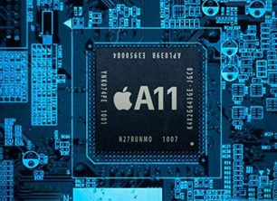 iPhone X无敌!苹果A11秀性能:秒Core i7