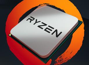AMD立汗马功劳!Intel i3历史性突变:爽