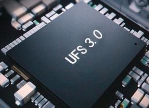 手机速度爆表!UFS 3.0正式发布:2.9GB/s