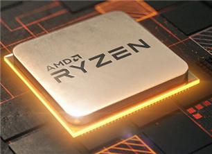 AMD CPU憋着一个大招:暴击Intel