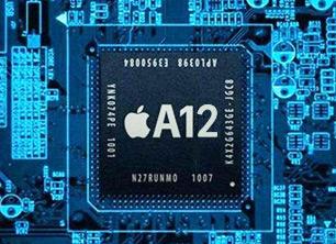 新iPhone X处理器A12曝光!7nm性能无敌了