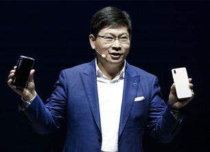 划时代!华为宣布手机革命性技术:要上天