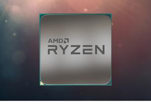 AMD 12nm入门U来了:性价完虐i5