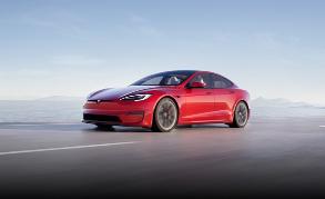 16万的特斯拉新车型确认推出