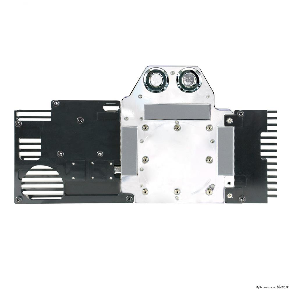 EVGA单独销售GTX 470 Hydro Copper水冷头-第4页