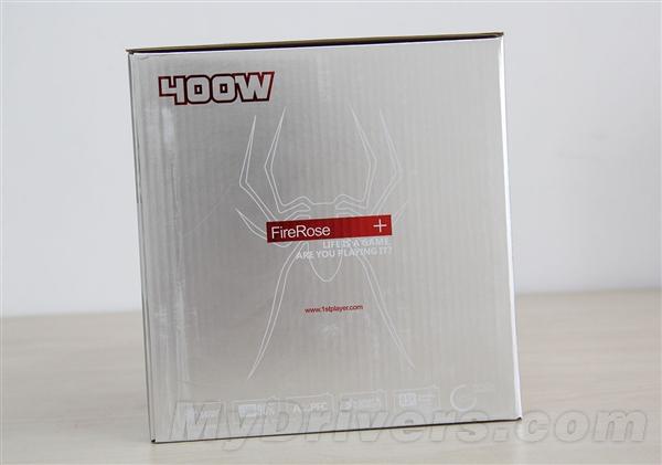 银色完全版_亮银色的包装盒视觉效果确实不错