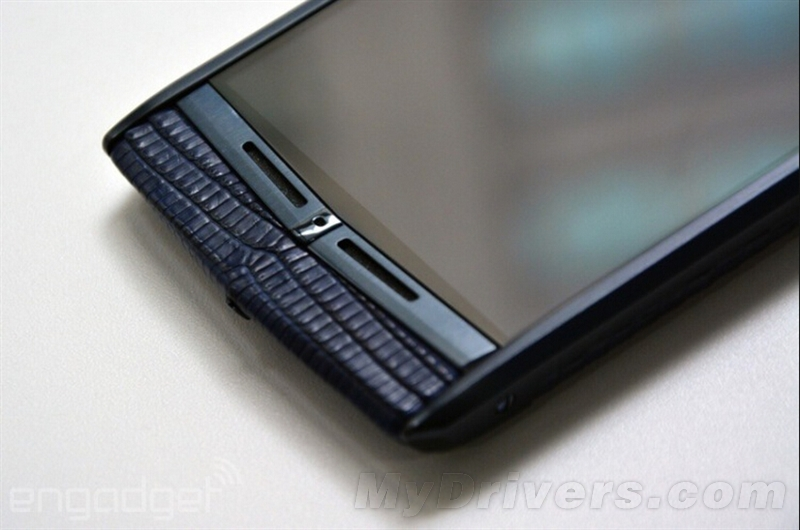 Vertu Signature Touch要价12万超奢华手机体验的照片 - 20