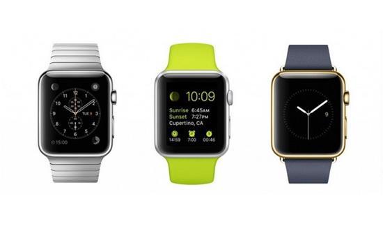 Apple Watch全球首发评测:续航到底咋样?的照片 - 2