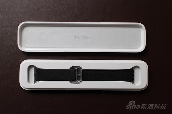 Apple Watch全球首发评测:续航到底咋样?的照片 - 9