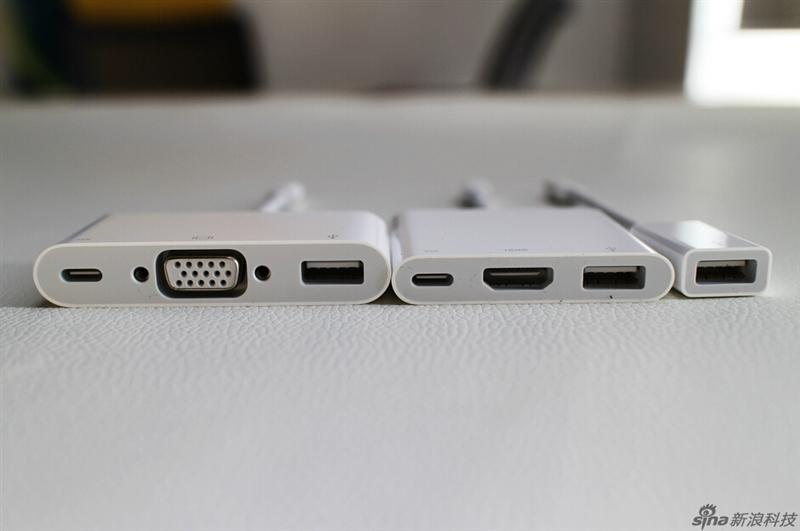 苹果12寸Retina视网膜屏新MacBook评测的照片 - 23