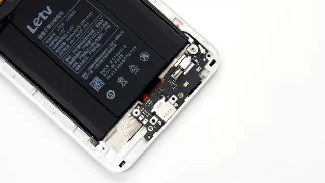 乐视超级手机1499元真机拆解评测的照片 - 11
