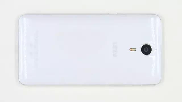 乐视超级手机1499元真机拆解评测的照片 - 3