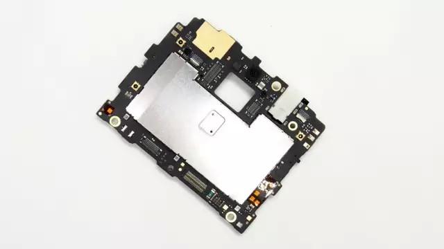 乐视超级手机1499元真机拆解评测的照片 - 15