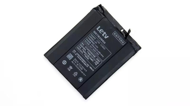 乐视超级手机1499元真机拆解评测的照片 - 18