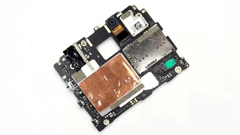 乐视超级手机1499元真机拆解评测的照片 - 16