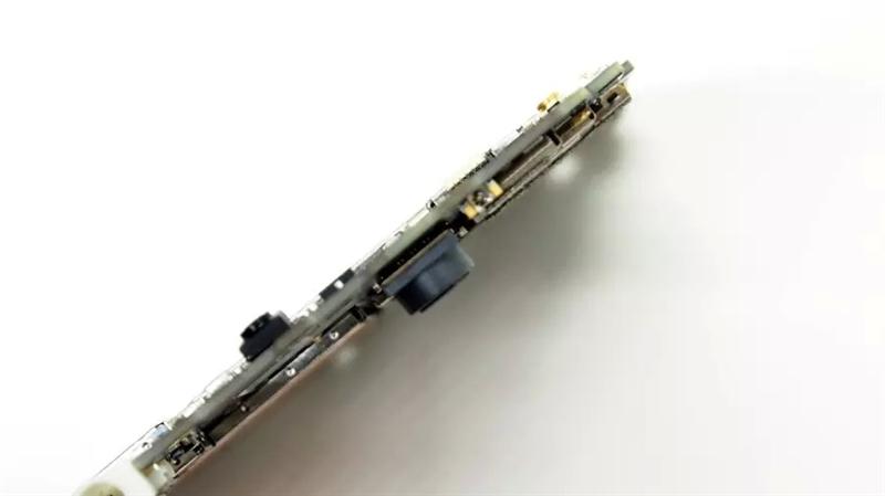 乐视超级手机1499元真机拆解评测的照片 - 17