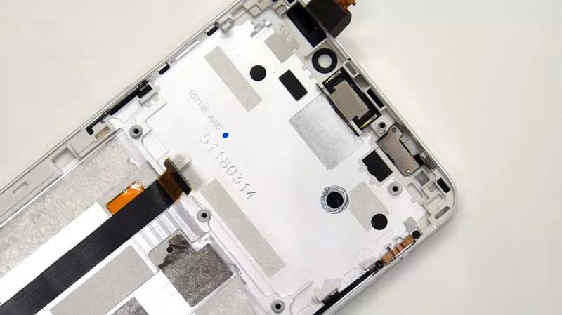 乐视超级手机1499元真机拆解评测的照片 - 23