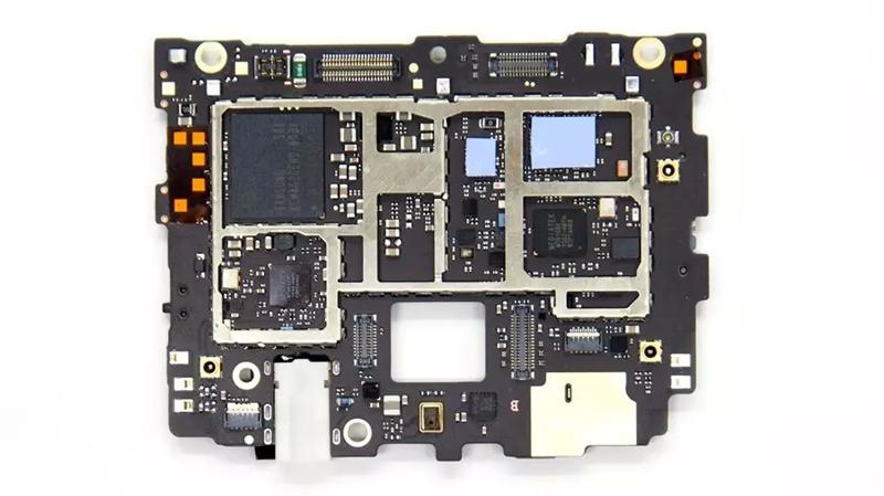 乐视超级手机1499元真机拆解评测的照片 - 25