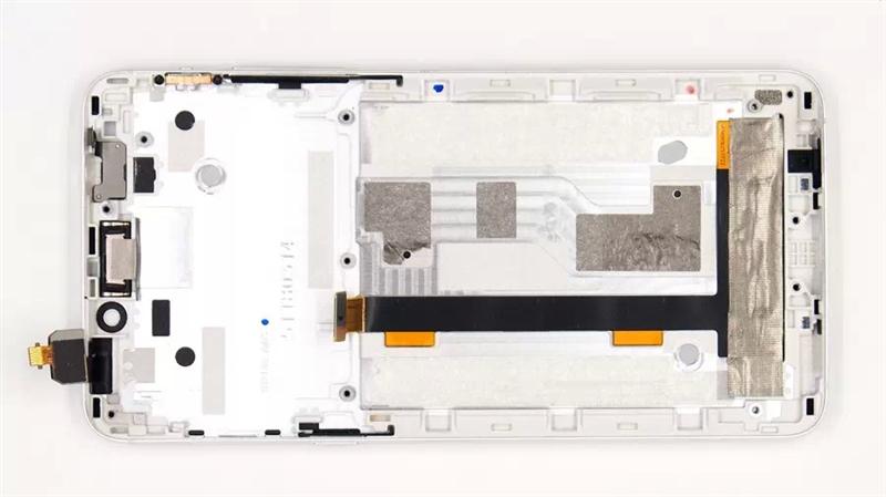 乐视超级手机1499元真机拆解评测的照片 - 22