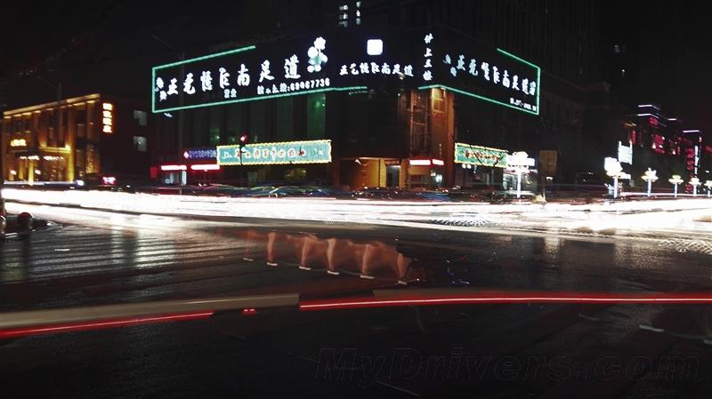 华为新旗舰P8详细评测 夜景秒iPhone 6!的照片 - 53