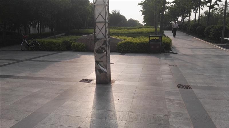 华为新旗舰P8详细评测 夜景秒iPhone 6!的照片 - 67