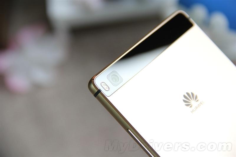 华为新旗舰P8详细评测 夜景秒iPhone 6!的照片 - 8
