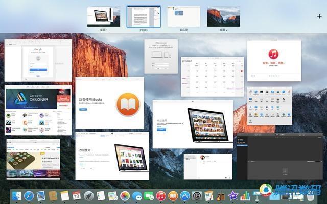 苹果OS X 10.11中文版体验:太值得升级了的照片 - 11