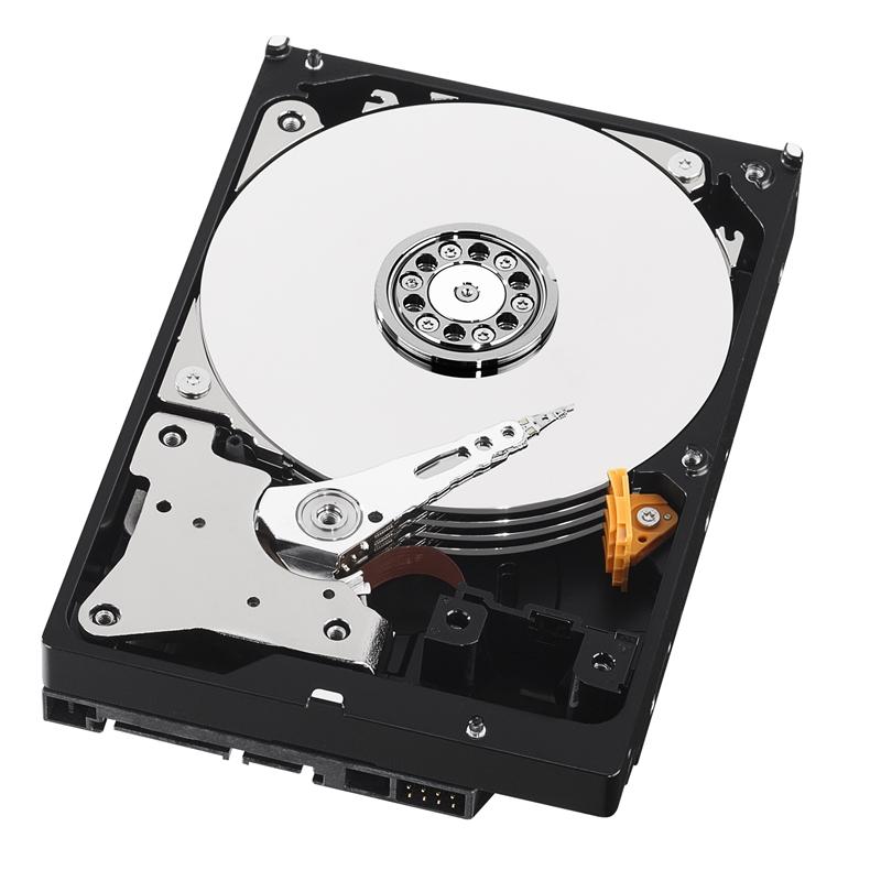 WD西数4TB蓝盘SSHD混合硬盘全方位评测的照片 - 31