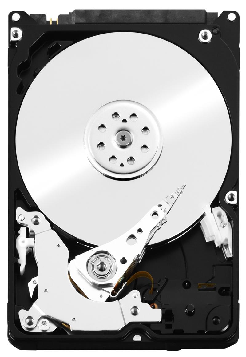 WD西数4TB蓝盘SSHD混合硬盘全方位评测的照片 - 41