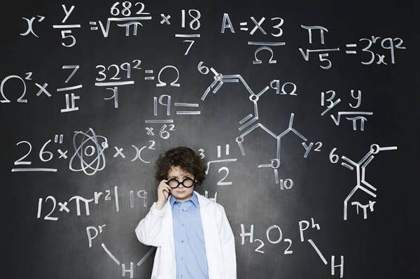 拥有150以上的智商是一种什么样的体验?的照片